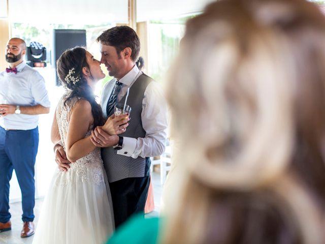 La boda de Julián y Iria en Abegondo, A Coruña 67