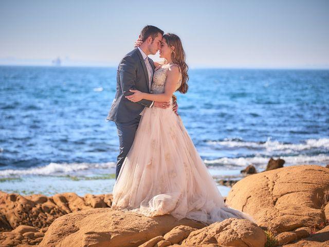 La boda de Raúl y Lorena en Alacant/alicante, Alicante 2