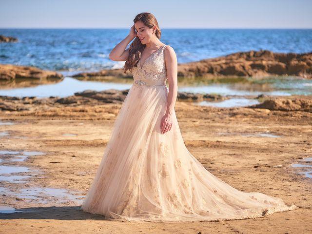 La boda de Raúl y Lorena en Alacant/alicante, Alicante 25