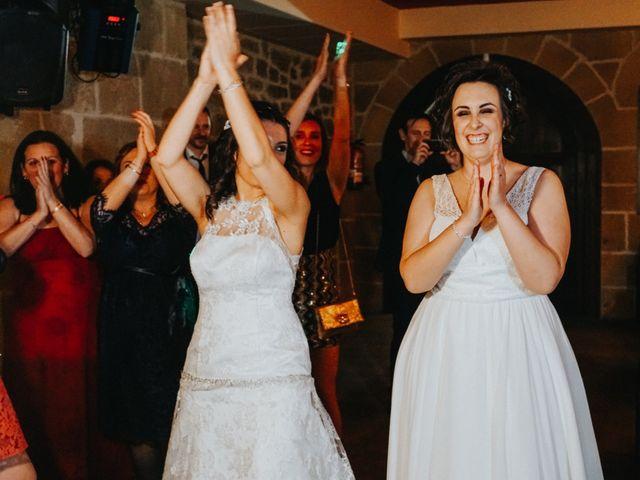La boda de Marta y Tamara en Pedrola, Zaragoza 3