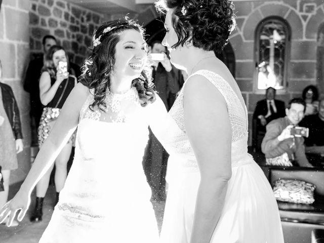 La boda de Marta y Tamara en Pedrola, Zaragoza 4