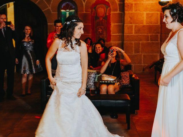 La boda de Marta y Tamara en Pedrola, Zaragoza 5