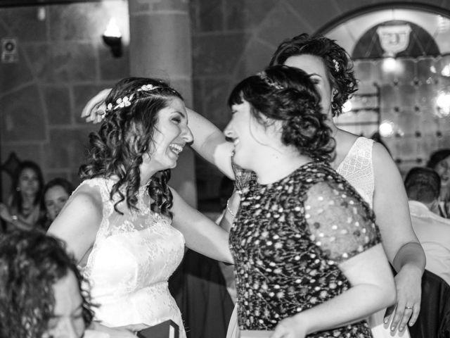 La boda de Marta y Tamara en Pedrola, Zaragoza 7
