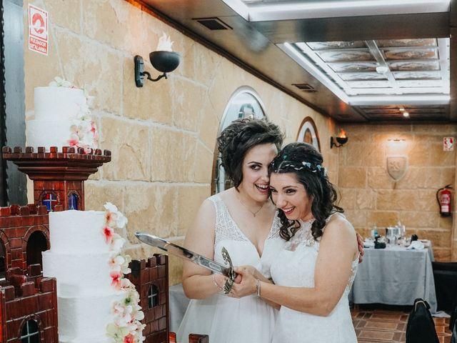 La boda de Marta y Tamara en Pedrola, Zaragoza 10