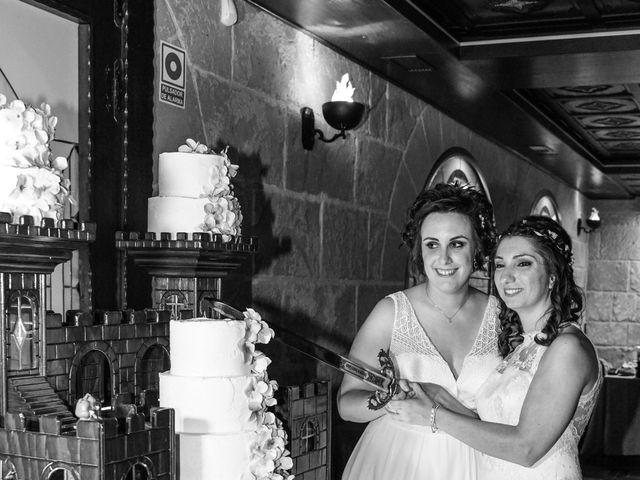 La boda de Marta y Tamara en Pedrola, Zaragoza 12
