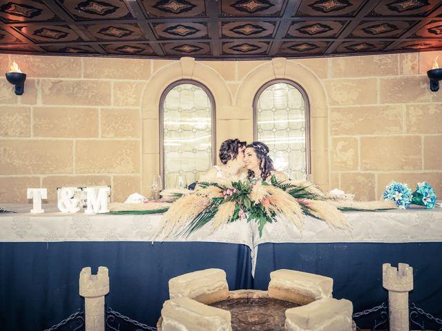 La boda de Marta y Tamara en Pedrola, Zaragoza 16