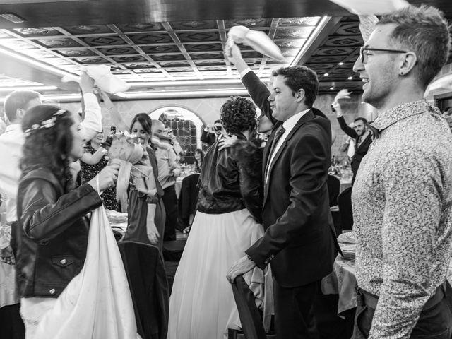 La boda de Marta y Tamara en Pedrola, Zaragoza 17