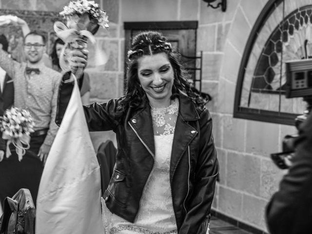 La boda de Marta y Tamara en Pedrola, Zaragoza 18