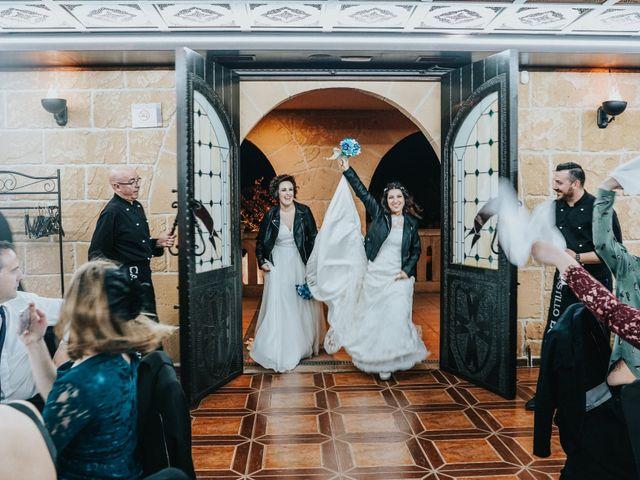 La boda de Marta y Tamara en Pedrola, Zaragoza 20