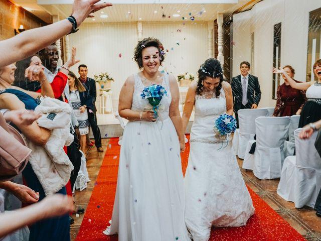 La boda de Marta y Tamara en Pedrola, Zaragoza 24