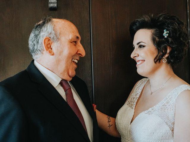 La boda de Marta y Tamara en Pedrola, Zaragoza 34