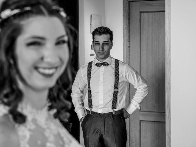 La boda de Marta y Tamara en Pedrola, Zaragoza 55