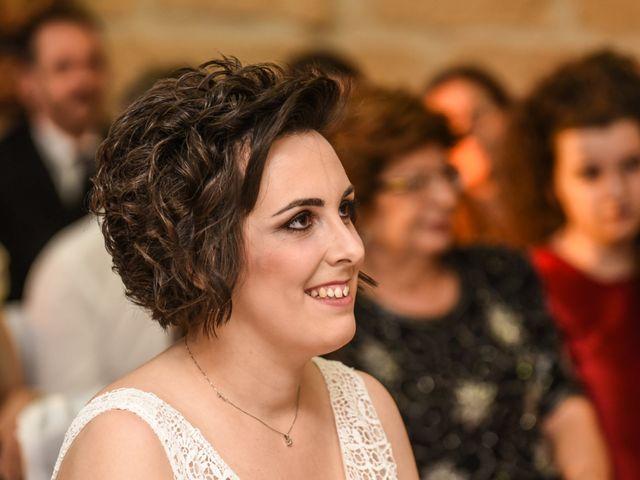 La boda de Marta y Tamara en Pedrola, Zaragoza 61
