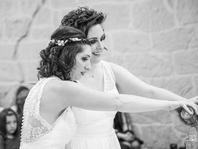La boda de Marta y Tamara en Pedrola, Zaragoza 63