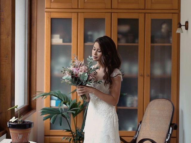 La boda de Héctor y Ana Sara en Escobedo De Camargo, Cantabria 3