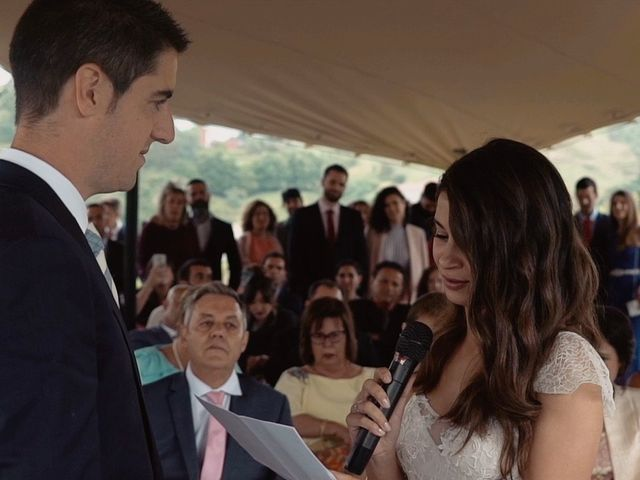 La boda de Héctor y Ana Sara en Escobedo De Camargo, Cantabria 9