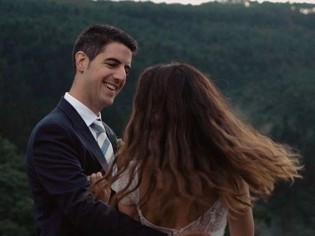 La boda de Héctor y Ana Sara en Escobedo De Camargo, Cantabria 12
