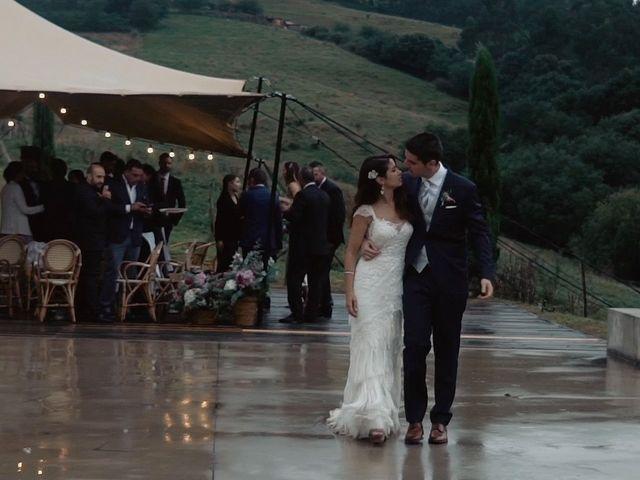 La boda de Héctor y Ana Sara en Escobedo De Camargo, Cantabria 14