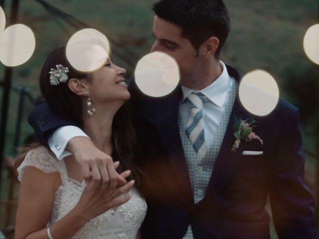 La boda de Héctor y Ana Sara en Escobedo De Camargo, Cantabria 15