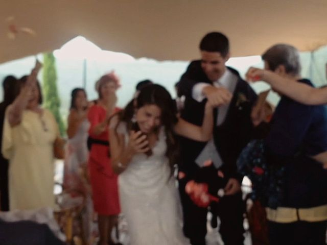 La boda de Héctor y Ana Sara en Escobedo De Camargo, Cantabria 29