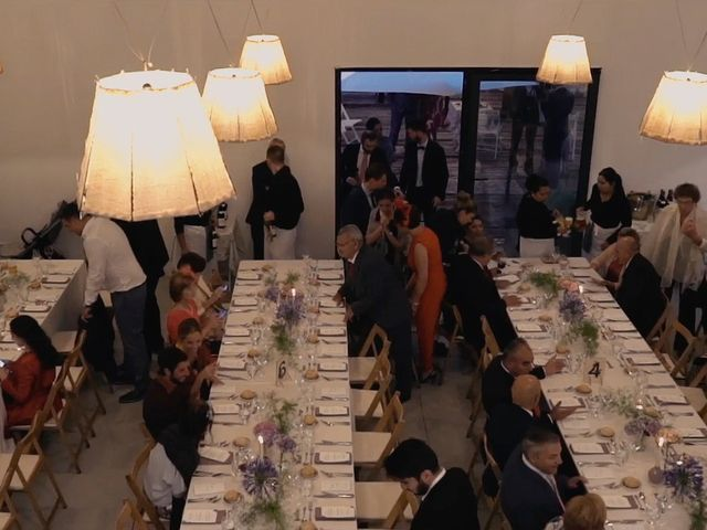 La boda de Héctor y Ana Sara en Escobedo De Camargo, Cantabria 31