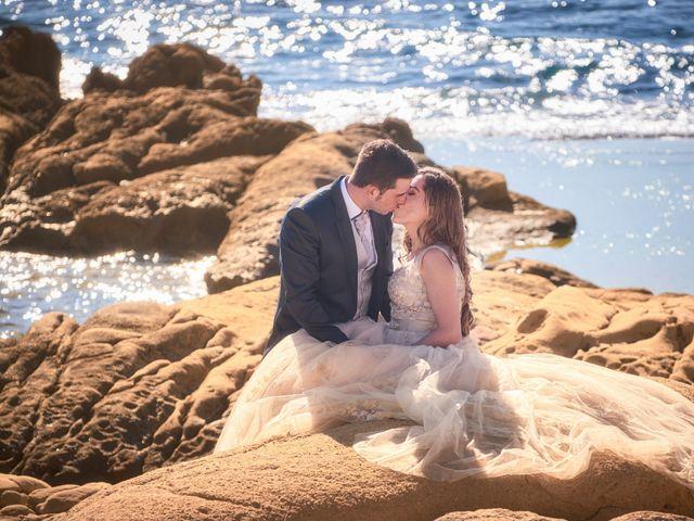 La boda de Raúl y Lorena en Alacant/alicante, Alicante 9