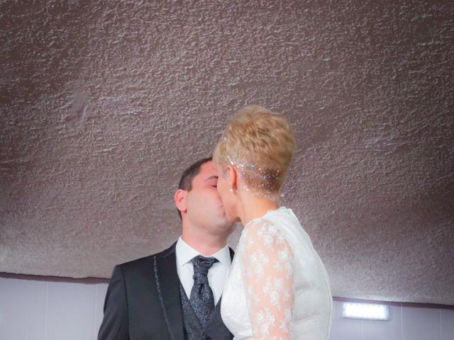 La boda de David y Vanesa en Zaragoza, Zaragoza 16
