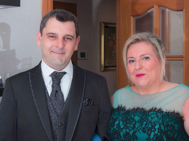 La boda de David y Vanesa en Zaragoza, Zaragoza 23