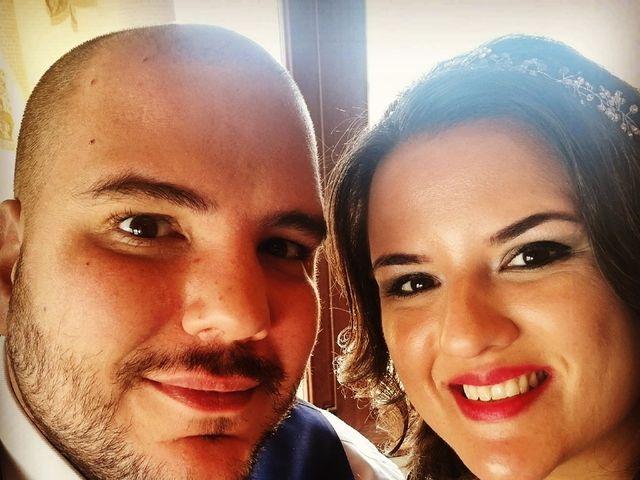 La boda de Javi y Ester en Huelva, Huelva 1