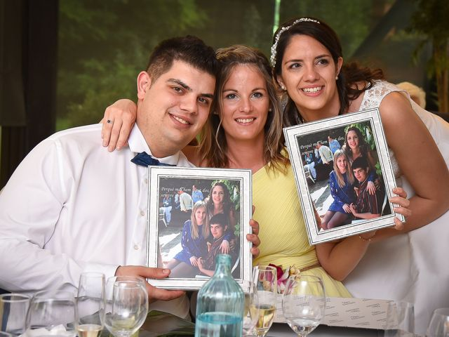 La boda de Hector y Noemi en Constanti, Tarragona 5