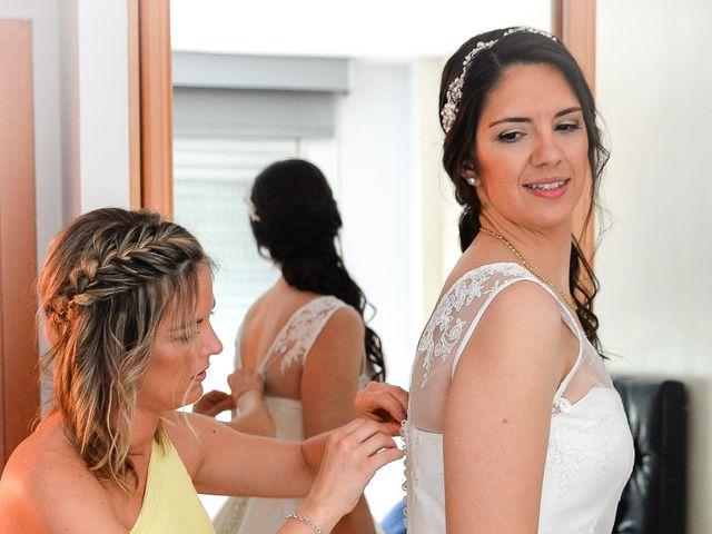 La boda de Hector y Noemi en Constanti, Tarragona 7