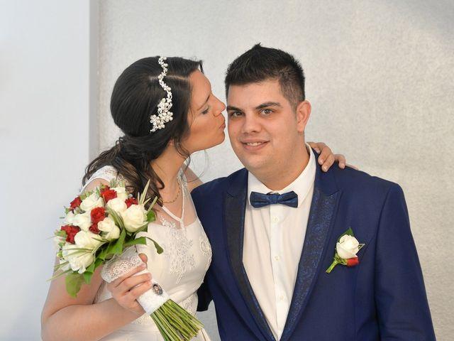 La boda de Hector y Noemi en Constanti, Tarragona 8