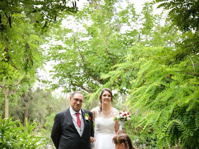 La boda de Hector y Noemi en Constanti, Tarragona 10