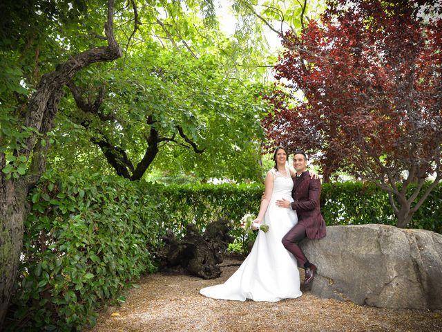 La boda de Hector y Noemi en Constanti, Tarragona 12