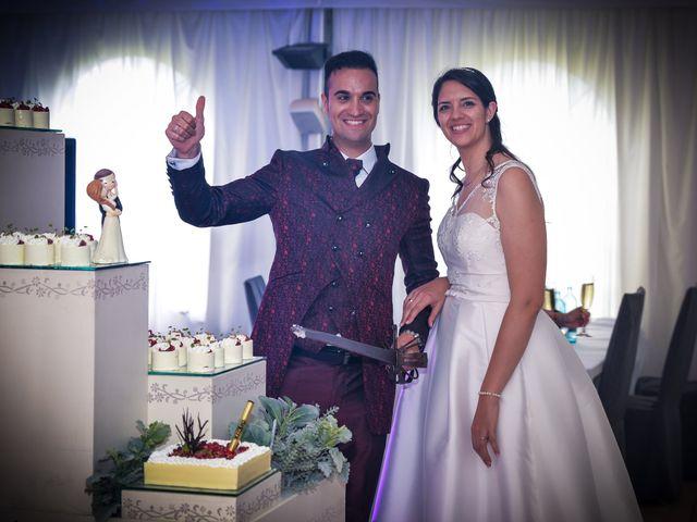 La boda de Hector y Noemi en Constanti, Tarragona 15