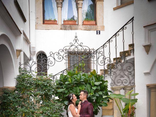 La boda de Hector y Noemi en Constanti, Tarragona 16