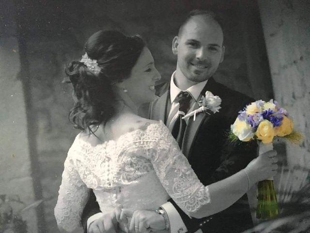 La boda de Lorena y Juank