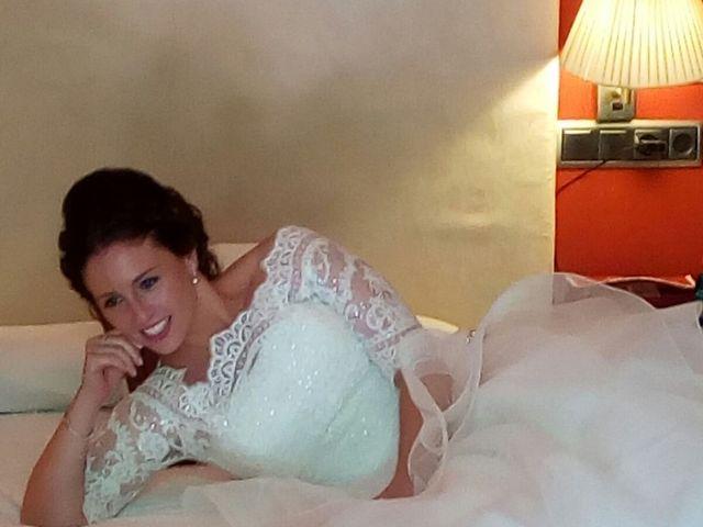 La boda de Juank y Lorena en Girona, Girona 3