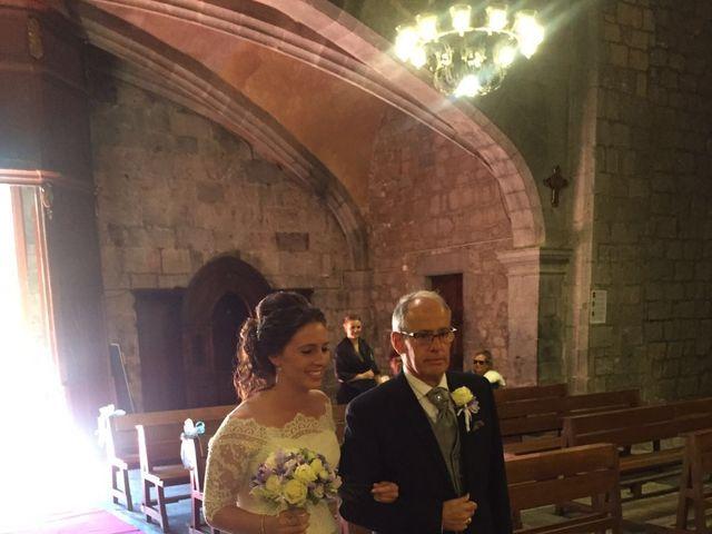 La boda de Juank y Lorena en Girona, Girona 6