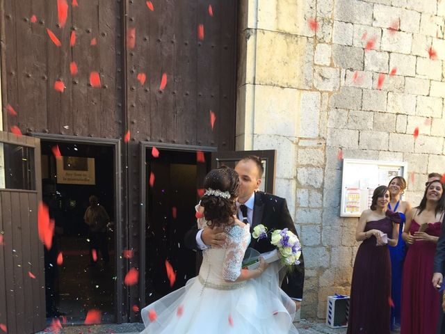 La boda de Juank y Lorena en Girona, Girona 8