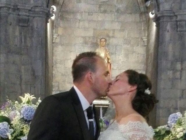 La boda de Juank y Lorena en Girona, Girona 9