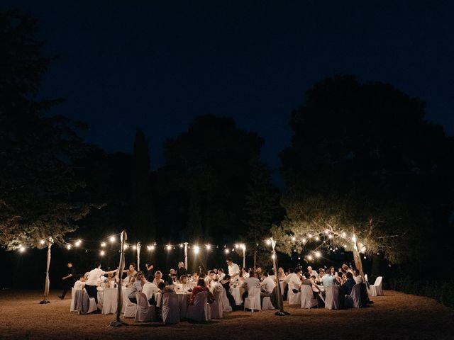 La boda de Gerard y Ruth en Almenara Alta, Lleida 1