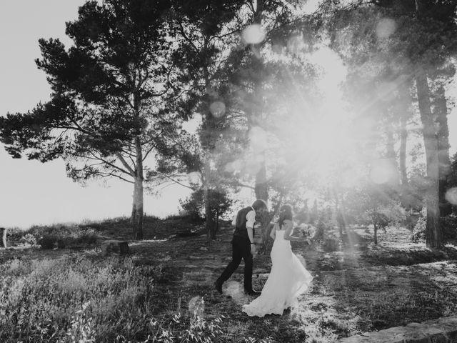 La boda de Gerard y Ruth en Almenara Alta, Lleida 8