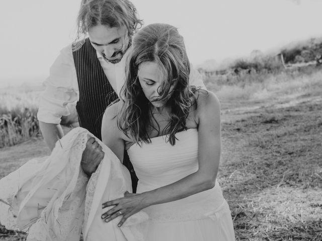 La boda de Gerard y Ruth en Almenara Alta, Lleida 12