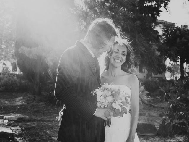 La boda de Gerard y Ruth en Almenara Alta, Lleida 10