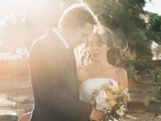 La boda de Gerard y Ruth en Almenara Alta, Lleida 19