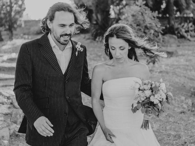 La boda de Gerard y Ruth en Almenara Alta, Lleida 26