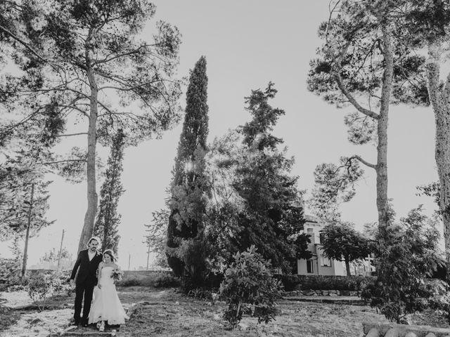 La boda de Gerard y Ruth en Almenara Alta, Lleida 47