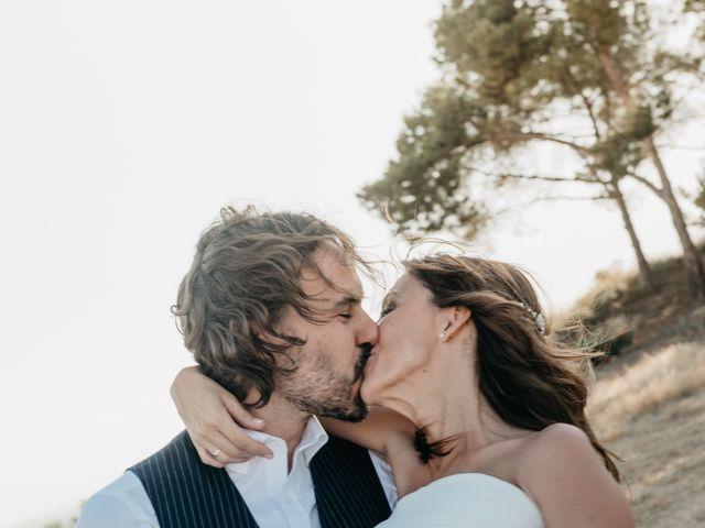 La boda de Gerard y Ruth en Almenara Alta, Lleida 23