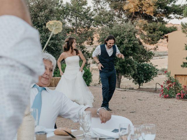 La boda de Gerard y Ruth en Almenara Alta, Lleida 28